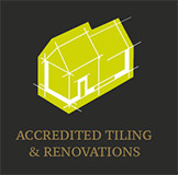 Accredited Tiling Logo