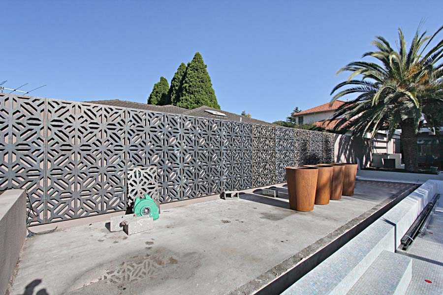 8 Elmhurst Rd, Caulfield Nth - Pool Tiling