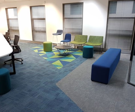 Commercial Carpet Main