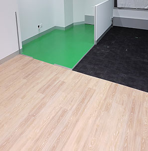 Commercial Vinyl Flooring 01