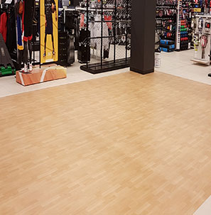 Commercial Vinyl Flooring 03
