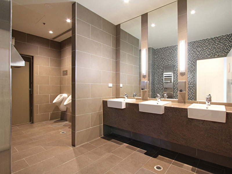 Commercial Tiling Services 4