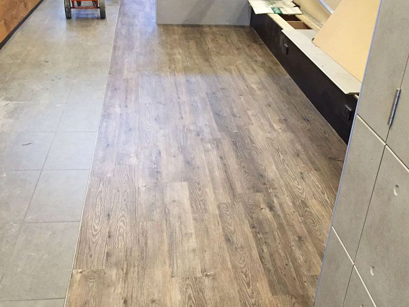 Commercial Vinyl Flooring 2