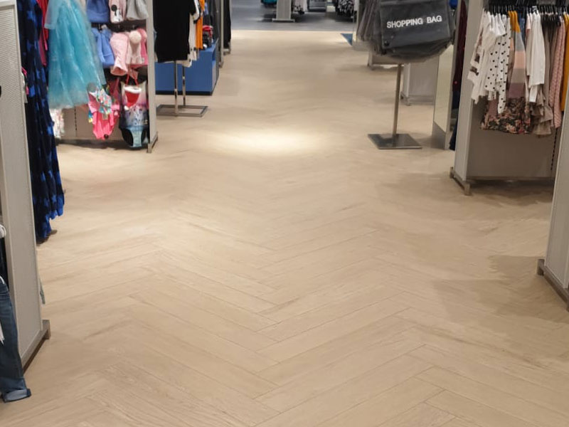 Commercial Vinyl Flooring 3