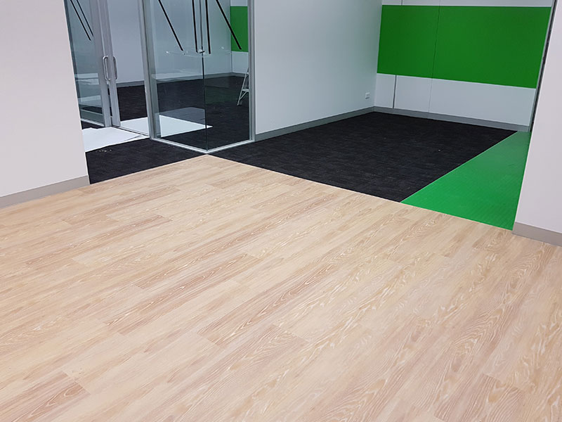 Commercial Vinyl Flooring 6