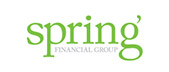 Spring Financial Logo